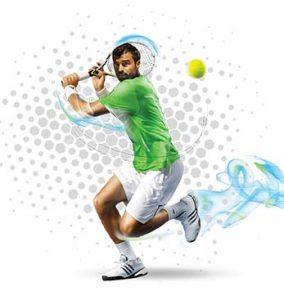 tenis malzemeleri